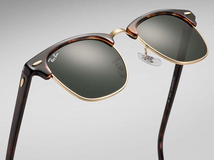 """Ray – Ban: Култни очила што ги """"одбиваат"""" сончевите зраци"""
